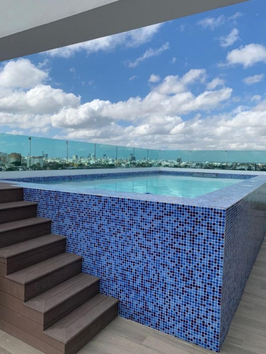 Foto Apartamento en Alquiler en Julieta, Julieta Morales, Distrito Nacional - U$D 1.100 - APA6474 - BienesOnLine