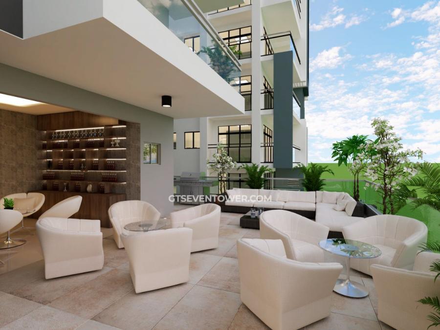 Foto Apartamento en Venta en Alma Rosa I, Santo Domingo Este, Santo Domingo - U$D 216.000 - APV10922 - BienesOnLine