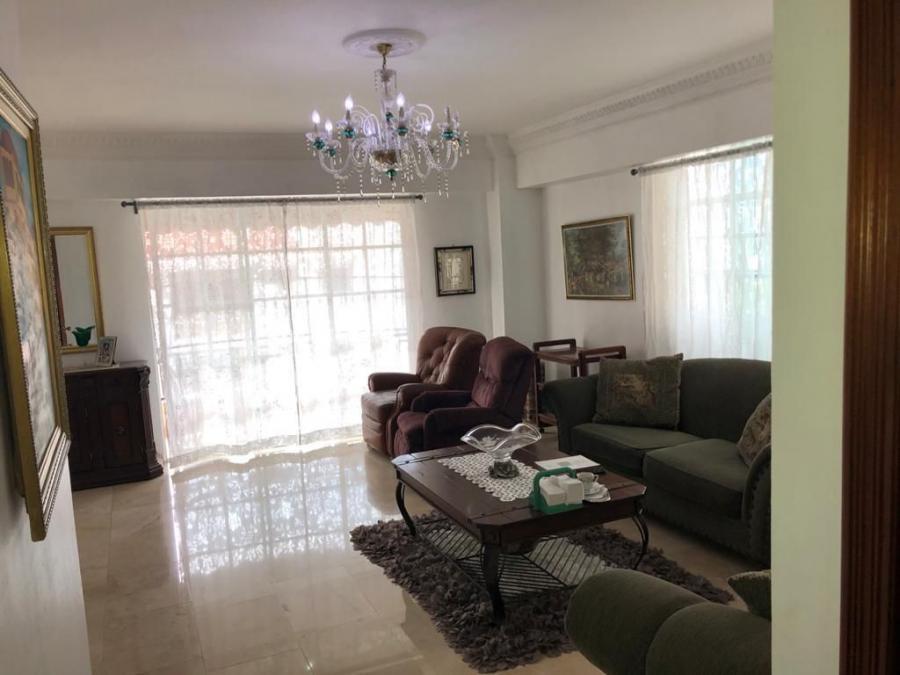 Foto Apartamento en Alquiler en Julieta Morales, Distrito Nacional - U$D 950 - APA12584 - BienesOnLine