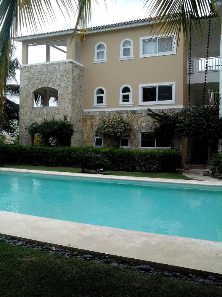Bayahibe dominicus apartamento en residence con piscina apv1533 - Residence con piscina ...