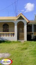 Casa en Venta en Higuey Salvaleón de Higüey