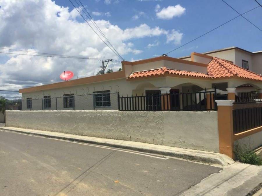 Casa En Venta Valle Verde I Cav5764