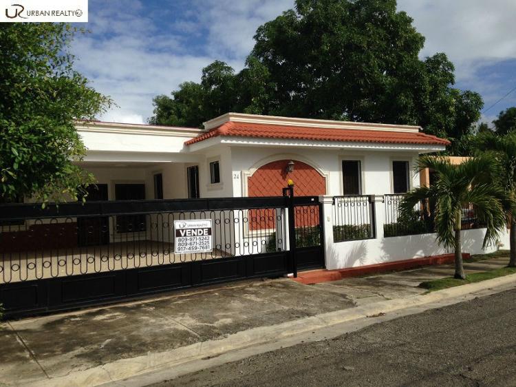 Casas En Venta Villa Olga 6 800 000 Cav3185