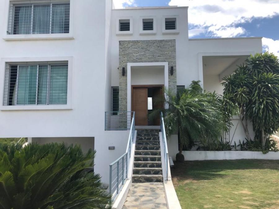 Foto Casa en Venta en HISPANOAMERICANA, Santiago de los treinta Caballeros, Santiago - $ 16.500.000 - CAV12031 - BienesOnLine