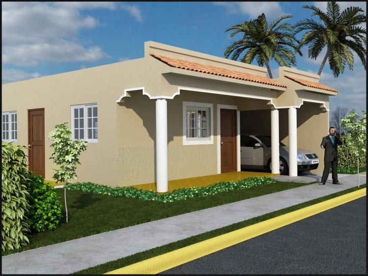 Casas Disponibles En Oportunidad Cav190