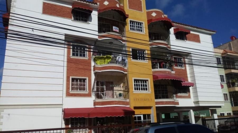 Foto Apartamento en Alquiler en alma rosa primera, Santo Domingo Este, Santo Domingo - $ 22.000 - APA14436 - BienesOnLine