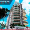 Apartamento en Venta en Alma Rosa I Santo Domingo Este