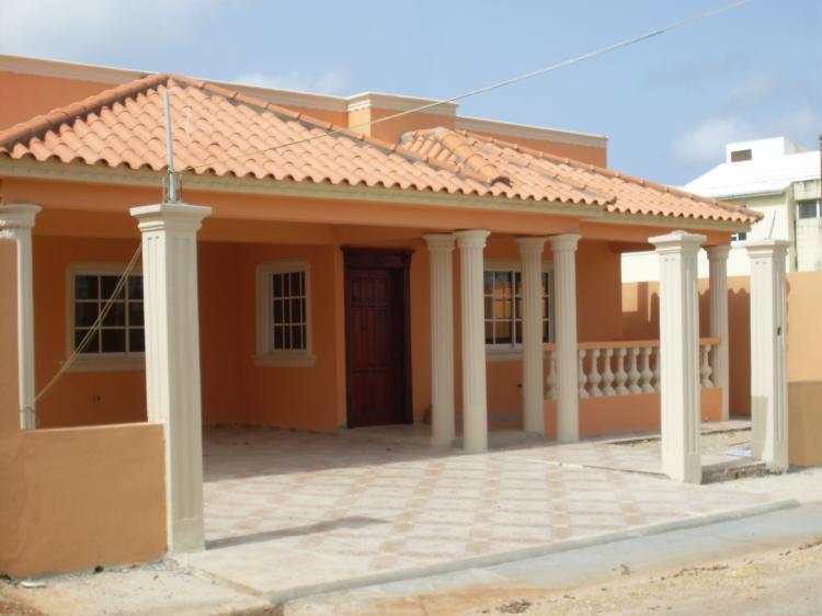 Residencial Alayssa Santo Domingo Este Cav318