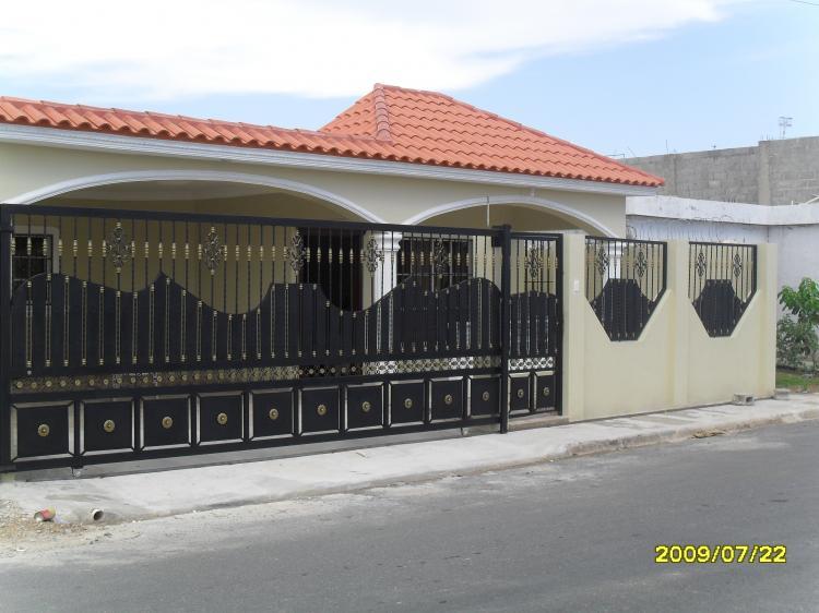 Casas Don Juan Autopista San Isidro Santo Domingo Este Cav317