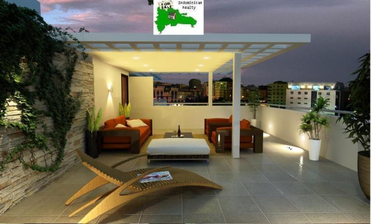 Foto Apartamento en Venta en Los Restauradores, Los Restauradores, Distrito Nacional - U$D 105.000 - APV511 - BienesOnLine