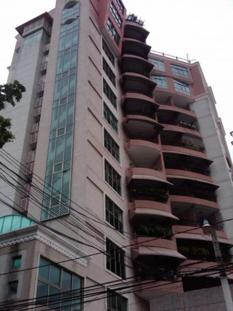 Foto Apartamento en Alquiler en Evaristo Morales, Julieta Morales, Distrito Nacional - APA170 - BienesOnLine