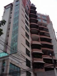 Apartamento en Alquiler en Evaristo Morales Julieta Morales