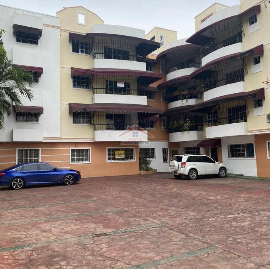 Foto Apartamento en Venta en Honduras del Oeste, Distrito Nacional - $ 5.000.000 - APV10773 - BienesOnLine