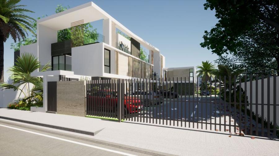 Apartamento en Venta en Santiago de los treinta Caballeros