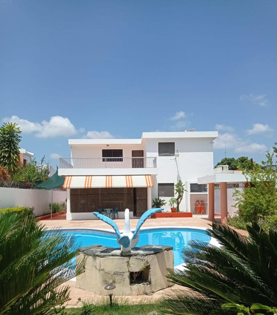 Foto Casa en Venta en El Dorado I y II, Santiago de los treinta Caballeros, Santiago - $ 17.000.000 - CAV13921 - BienesOnLine