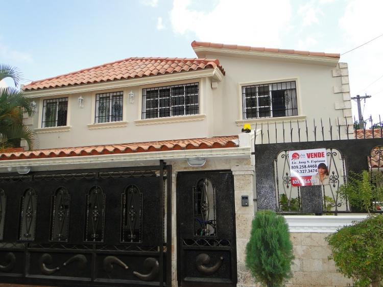 Vendo Casa En Sans Suosi Cav951