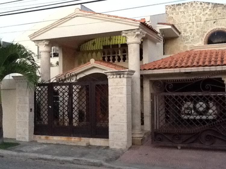 Vendo Casa En Tropical Del Este Cav888