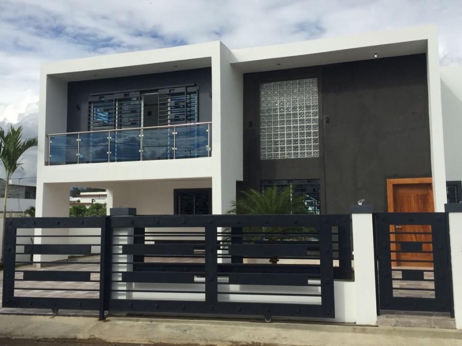 Foto Casa en Venta en Tigaiga, Santiago de los treinta Caballeros, Santiago - U$D 160.000 - CAV13608 - BienesOnLine