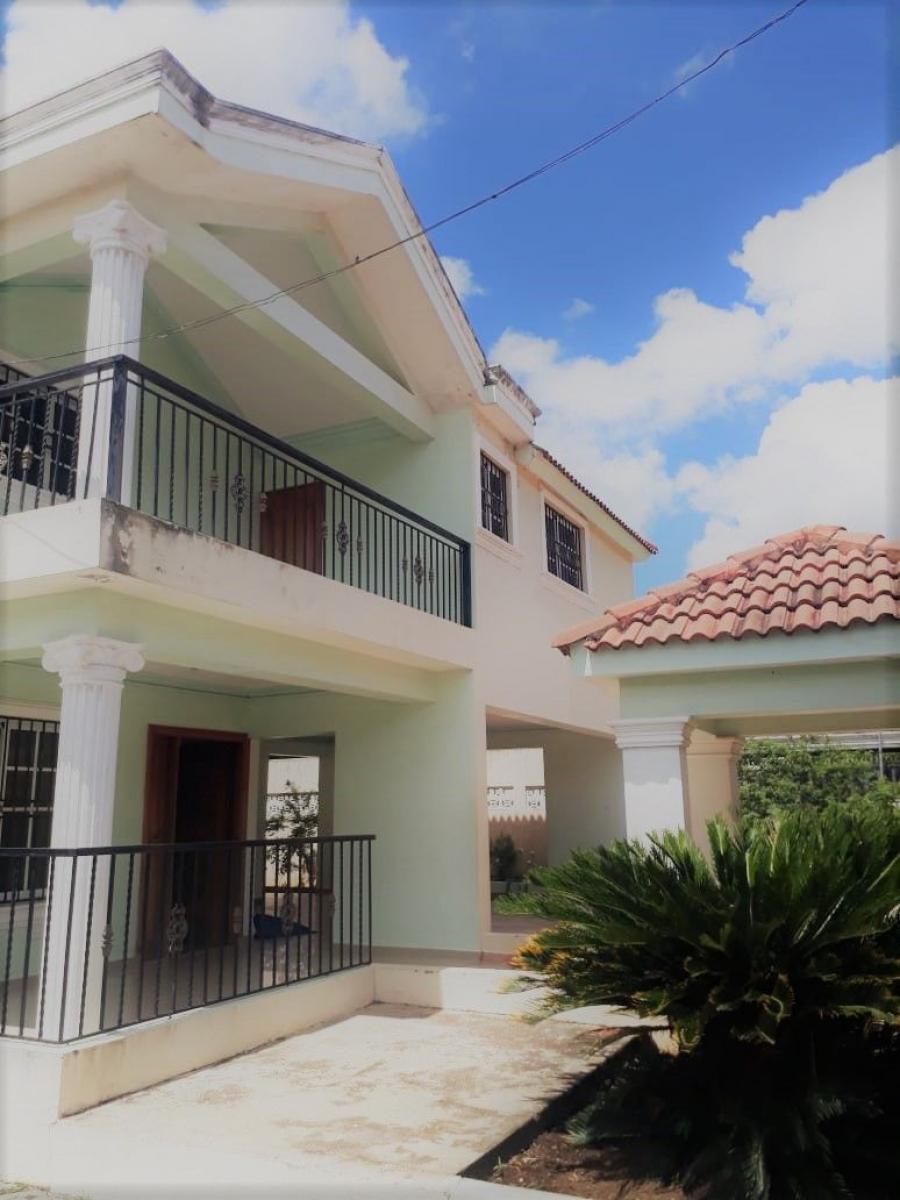 Foto Casa en Venta en VISTA DE CERRO ALTO, Santiago de los Caballeros, Santiago - $ 11.000.000 - CAV13949 - BienesOnLine