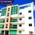 Apartamento en Venta en Santo Domingo Este, República Dominicana Autopista de San Isidro