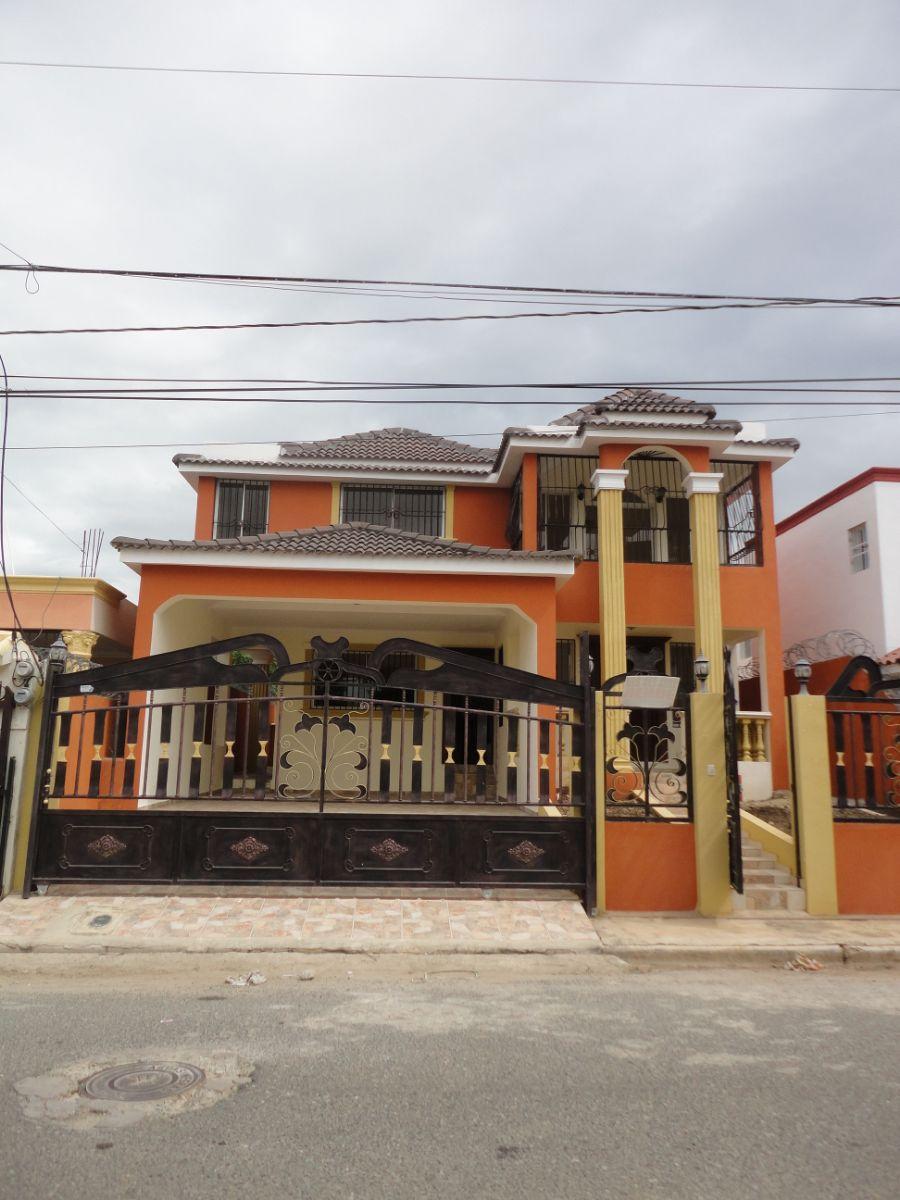 Foto Casa en Venta en PROLONGACION PADRE LAS CASAS, Santiago de los Caballeros, Santiago - $ 12.000.000 - CAV14611 - BienesOnLine