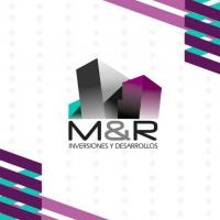 inversiones y desarrollos m&r