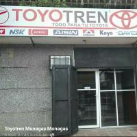 Toyotren