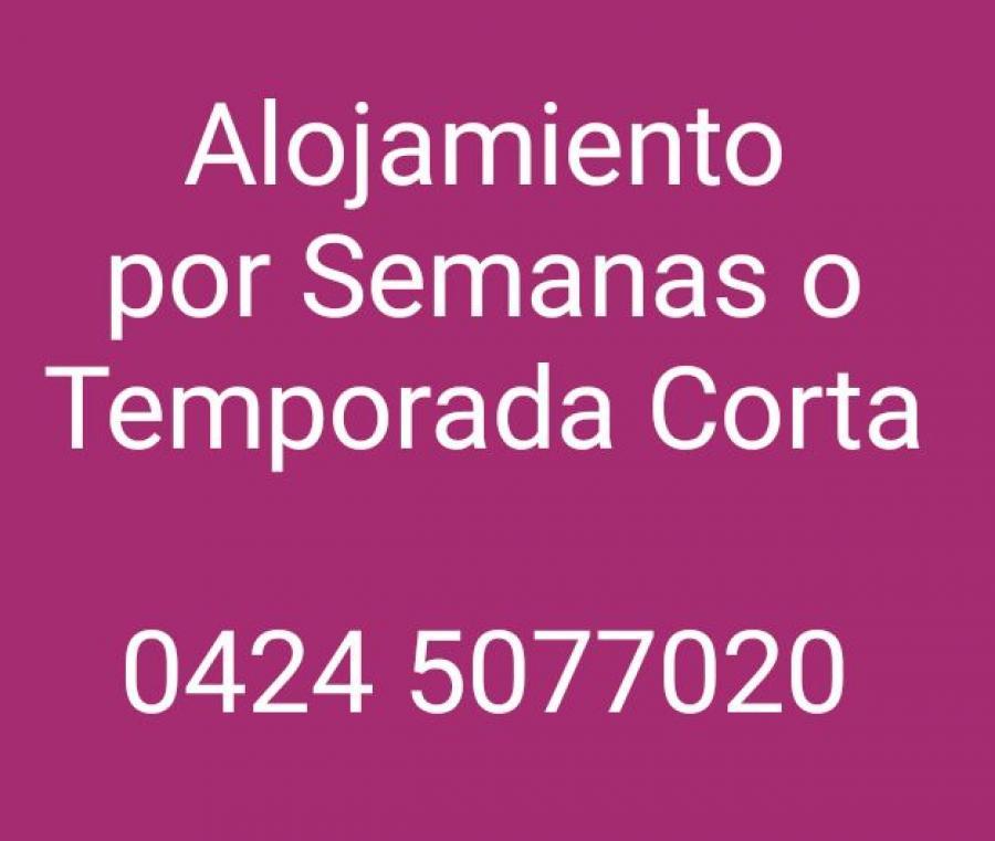 Foto Casa en Alojamiento en Catedral, Barquisimeto, Lara - U$D 160 - CAA145987 - BienesOnLine