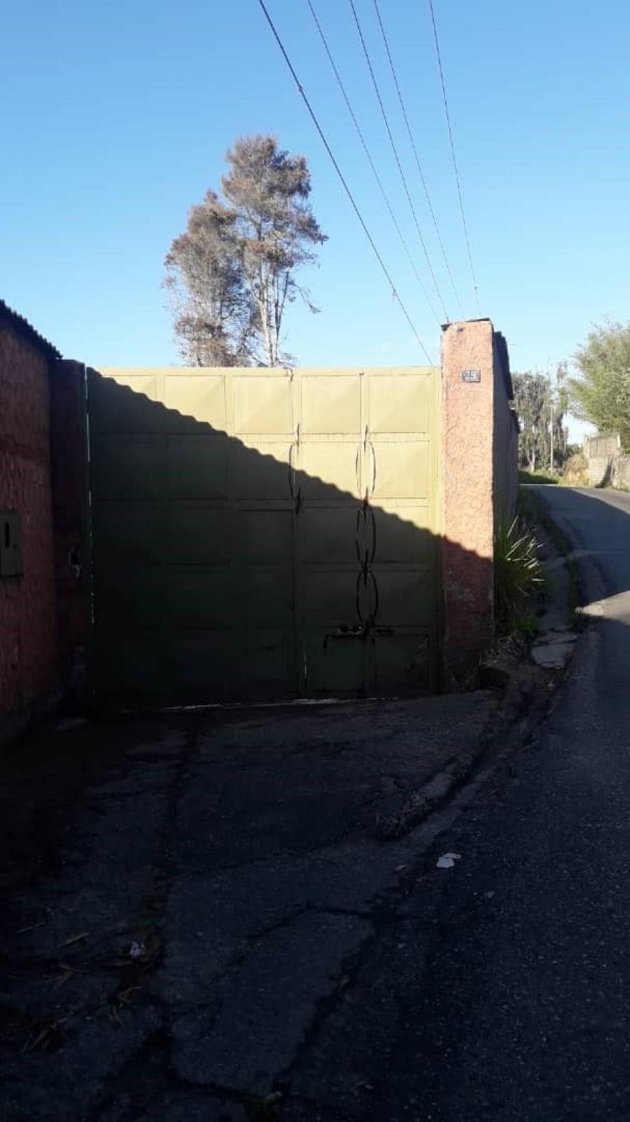 Foto Casa en Venta en Los Lagos, Los Teques, Miranda - U$D 25.000 - CAV134898 - BienesOnLine