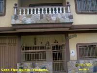 Casa en Venta en El Palotal Parte Alta. San Antonio del Táchira