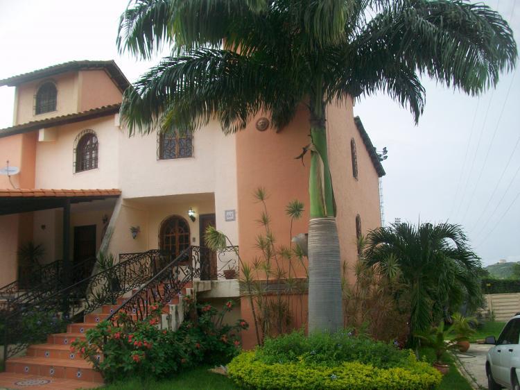Foto Quinta en Venta en Urb. Agua Miel, Barquisimeto, Lara - BsF 2.975.000 - QUV24590 - BienesOnLine
