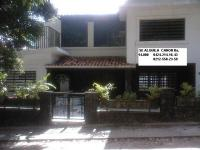 Casa en Alquiler en URB. ALTA FLORIDA Caracas