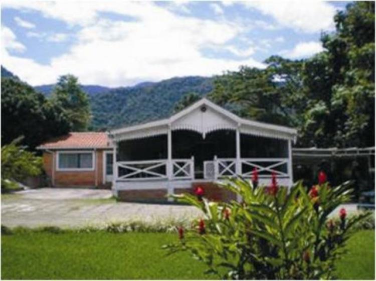 Foto Quinta en Venta en San Felipe, Yaracuy - BsF 4.200 - QUV30501 - BienesOnLine