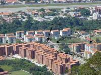 Apartamento en Alojamiento en Las Americas - Espinetti Dini Mérida