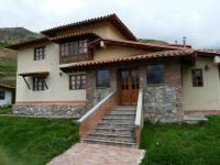 Casa en Venta en Rangel Mucuchíes
