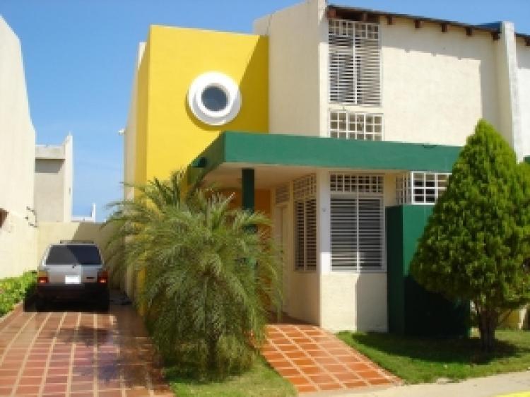 Foto Casa en Venta en Monte Claro, Maracaibo, Zulia - BsF 900.000 - CAV17450 - BienesOnLine