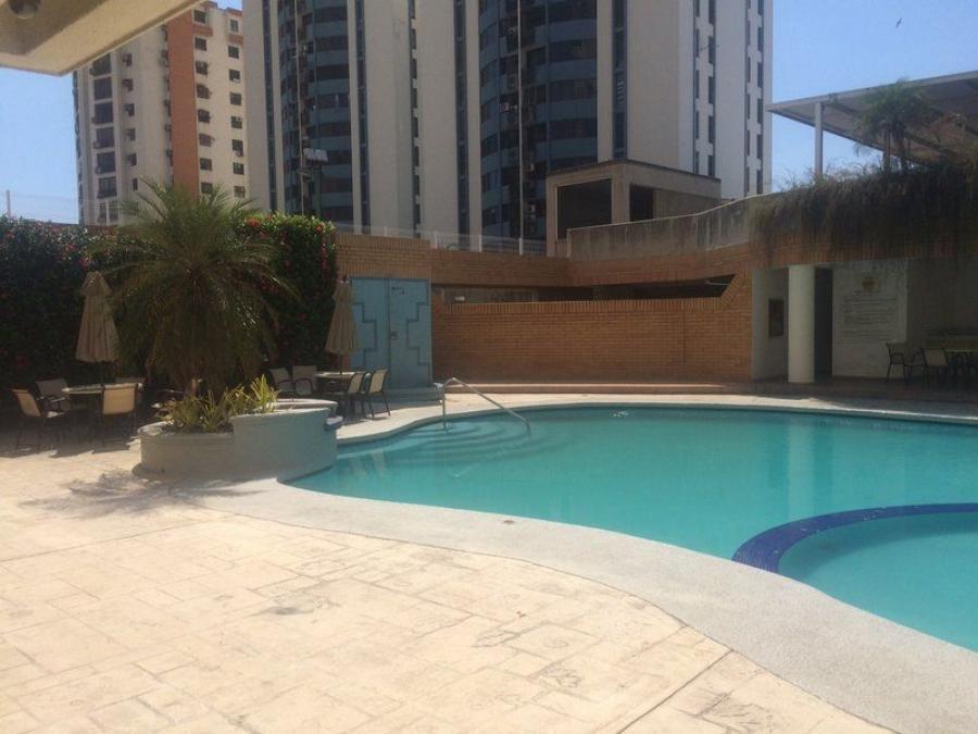 Foto Apartamento en Alquiler en Base Aragua, Maracay, Aragua - BsF 400 - APA123621 - BienesOnLine