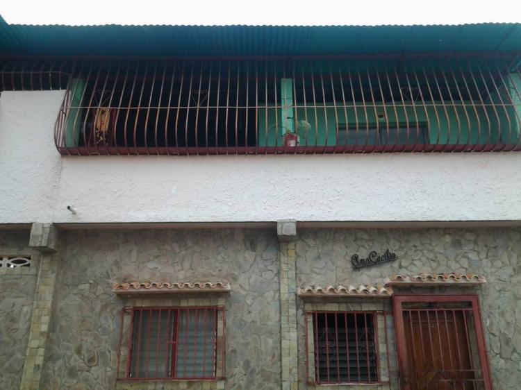 Foto Casa en Venta en Mercedes Diaz, Valera, Trujillo - BsF 35.000 - CAV110317 - BienesOnLine