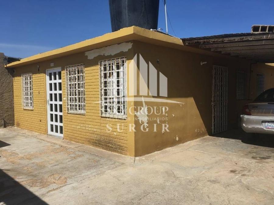 Foto Casa en Alquiler en PUERTA MARAVEN, Punto Fijo, Falc�n - U$D 120 - CAA133205 - BienesOnLine