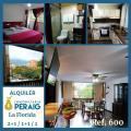 Apartamento en Alquiler en La Florida Caracas