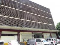 Galpon en Alquiler en los cortijos Caracas