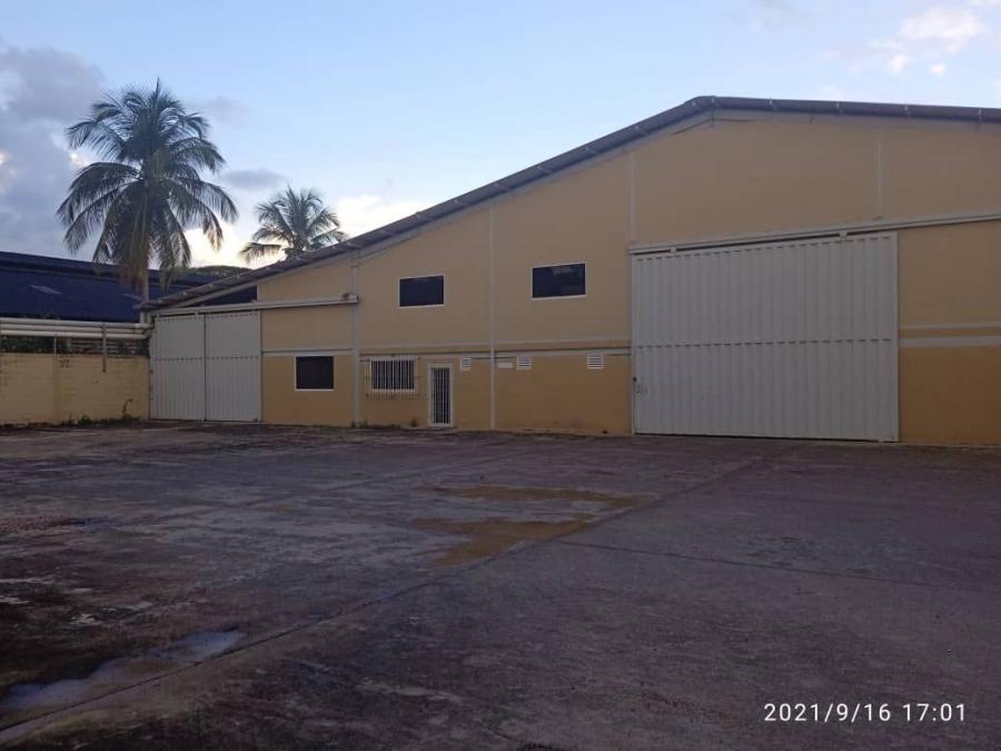 Foto Galpon en Alquiler en Sucre, Cagua, Aragua - GAA157215 - BienesOnLine