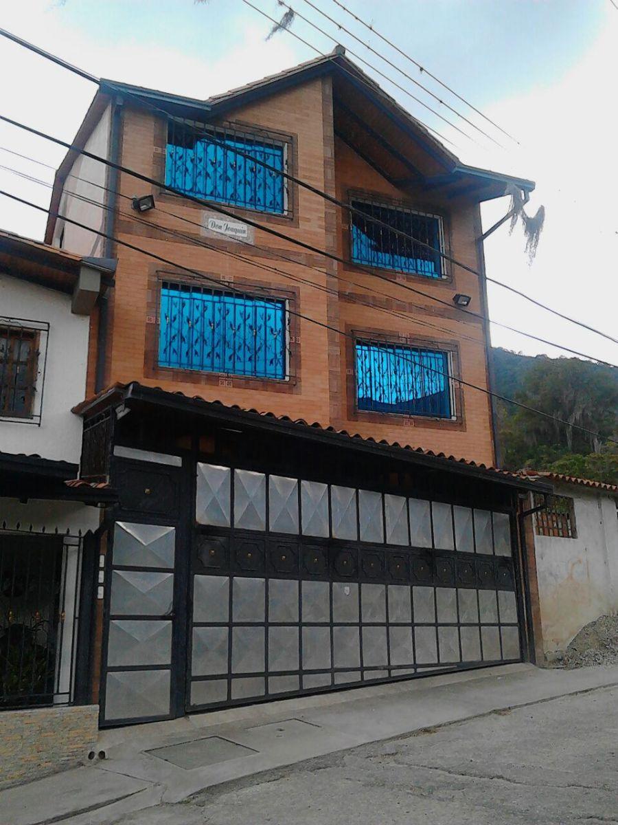 Foto Apartamento en Alquiler en Milla, M�rida, M�rida - BsF 350 - APA118193 - BienesOnLine