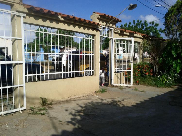 Foto Casa en Alquiler en Municipio Fernando Pe�alver, Puerto P�ritu, Anzo�tegui - BsF 5.000.000 - CAA103424 - BienesOnLine
