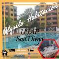 Habitacion en Alquiler en  San Diego