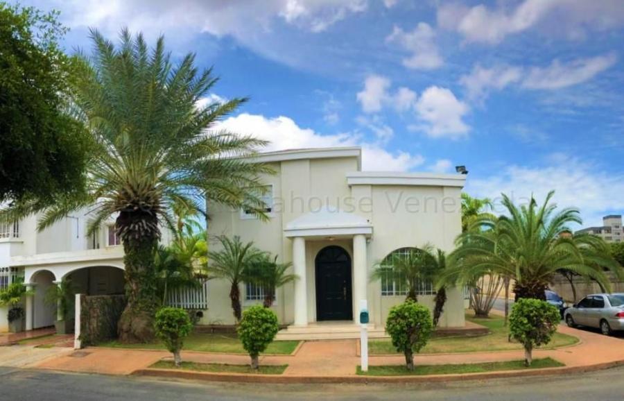 Foto Casa en Alquiler en Maracaibo, Zulia - U$D 850 - CAA135165 - BienesOnLine