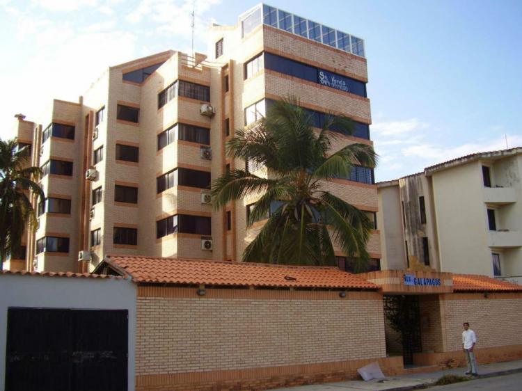 Foto Apartamento en Alquiler vacacional en MUNICIPIO SILVA, Tucacas, Falc�n - BsF 2.500.000 - AP68755 - BienesOnLine