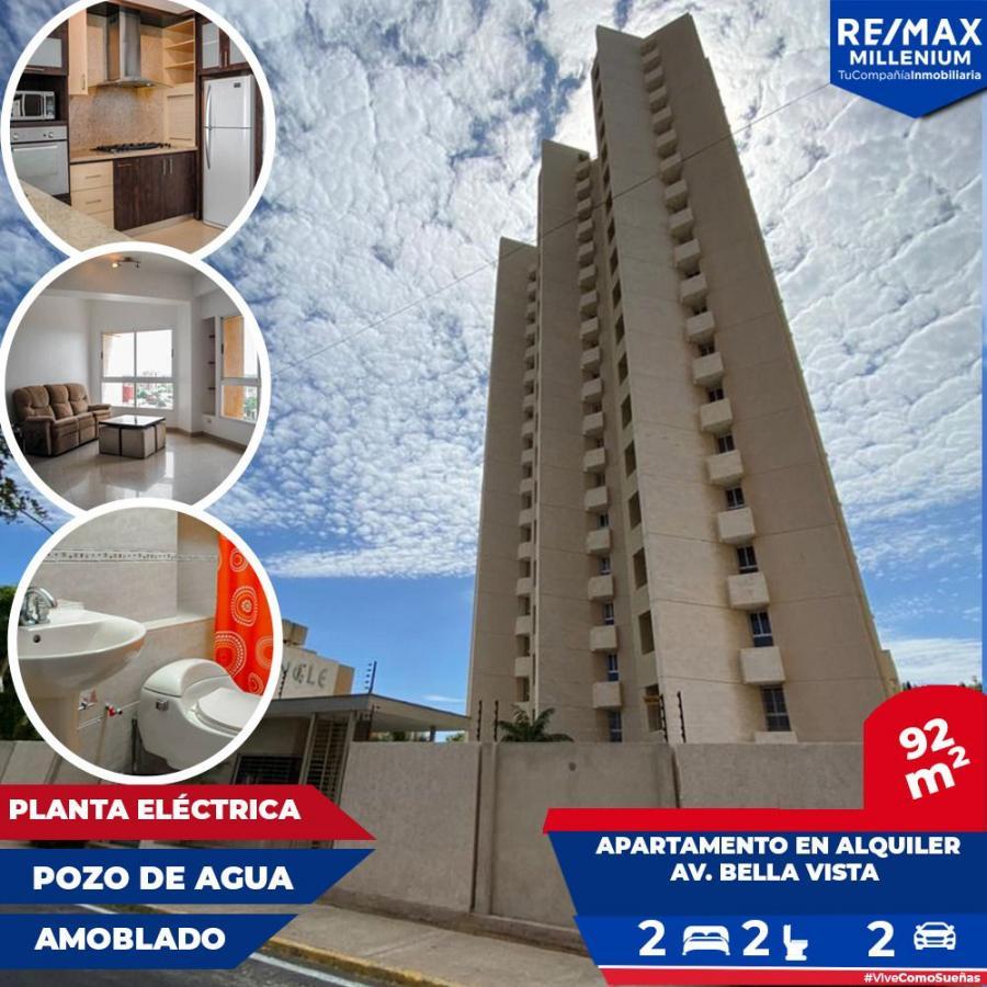 Foto Apartamento en Alquiler en Maracaibo, Zulia - U$D 400 - APA148340 - BienesOnLine