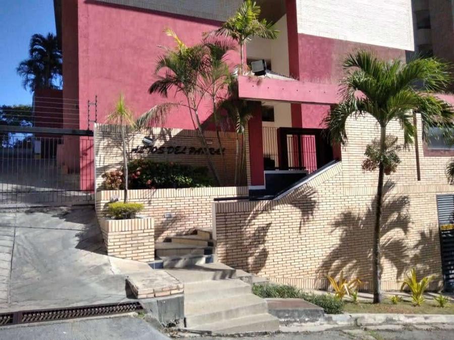 Foto Apartamento en Venta en ALTOS DEL PARRAL, Valencia, Carabobo - U$D 100.000 - APV141039 - BienesOnLine