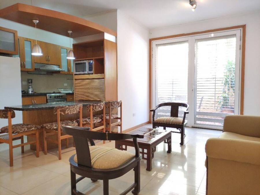 Foto Apartamento en Alquiler en Bella Vista, Maracaibo, Zulia - U$D 300 - APA155174 - BienesOnLine